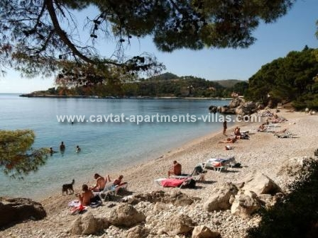 Cavtat Apartments Villas Rooms Private Accommodation Cavtat